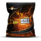 Excelent whey mass