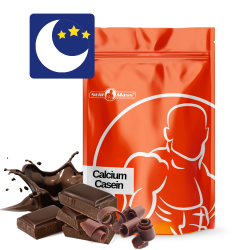 Calcium caseinate 1kg |Chocolate