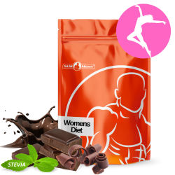 Womens Diet - Stevia  1kg |Chocolate