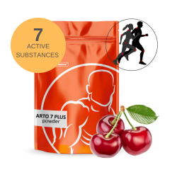 Artro 7 Plus Powder 1,5kg |cherry
