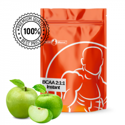 BCAA 2:1:1 Instant 400g |Green apple