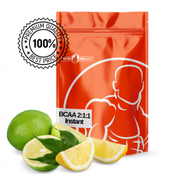 BCAA 2:1:1 Instant 400g |Lime /lemon