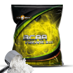 BCAA 2:1:1 Instant 400g |Natural