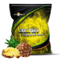 BCAA 8:1:1 INSTANT 400g |Pineapple