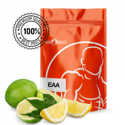 EAA  instant 400 g| lime lemon