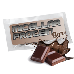Micellar PROTEIN bar 60 g |Chocolate