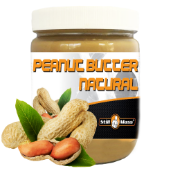 Peanut Butter 500 g |Natural
