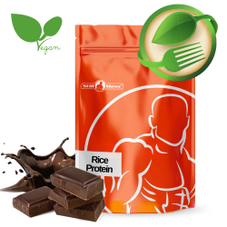 Rice protein 1kg |Chocolate