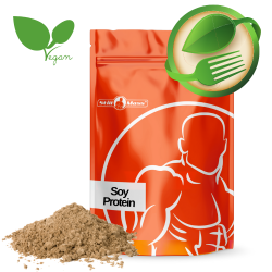 Soy protein isolate 2kg Natural