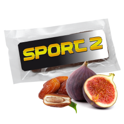 Sport 2 - RAW energy bar