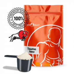 Taurin New 500g