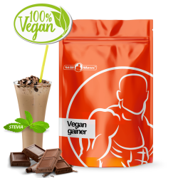 Vegan Gainer 4kg |Chocolate